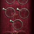 Optician - Optometrist Lens by Paul Ward