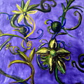 Opus Five by Rebecca Merola