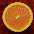 Orange by Dan Sproul