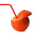 Orange Drink by Francesco Perre