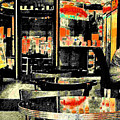 Orange by Gary Everson