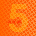 Orange God Astante by Maciej Mackiewicz