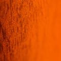Orange Gradient by Miranda Strapason