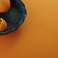 Orange by James Reed