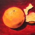 Orange by Richard Meister