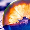 Orange by Terry Davis