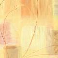 Orange Textures  by Marja Koskinen-Talavera