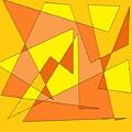 Orange You Banana by Mesa Teresita