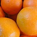 Orange You Glad by Kathi Tesone
