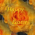 Orange You Lovely Easter by Tim Allen