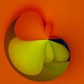 Orb 6 by Elena Nosyreva