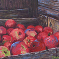 Orchard's Harvest by Alicia Drakiotes