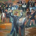 Orchestra by Joseph Sandora Jr
