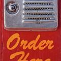 Order Here by Dutch Bieber