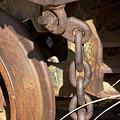 Ore Car Chain by Phyllis Denton