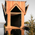 Ore Dock by Dylan Punke