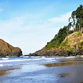 Oregon - Beach Life by Image Takers Photography LLC - Laura Morgan