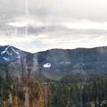 Oregon Cascade Range Landscape by Kyle Hanson