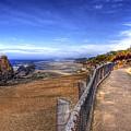 Oregon Coast 2 by Lee Santa