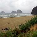 Oregon Coast 2 by Marty Koch