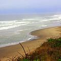 Oregon Coast 3 by Marty Koch