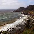 Oregon Coast by Joanne Coyle