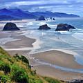 Oregon Coast by Scott Mahon