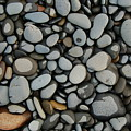 Oregon Rocks by Neal Itzkowitz