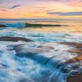 Oregon's Gold Coast by Darren  White