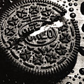 Oreo Cookie by Nancy Mueller