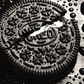 Oreo Cookie by Nancy Mueller