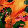 Organic Clash by Diana Dearen