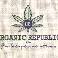 Organic by Steven Linkfield