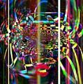 Organized Noise by Fania Simon