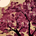 Oriental Plum Blossom by Xueling Zou