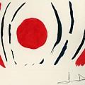Oriental Sun by George D Gordon III