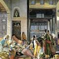 Orientalism by John Frederick