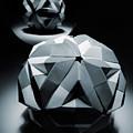 Origami Paper Sphere by Oleksiy Maksymenko