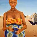 Origin Of Life by Sandra Scheetz-Wise