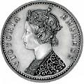 Original Silver Victoria Empress by Fred Larucci