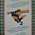 Orioles Spring Training by To-Tam Gerwe