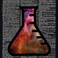 Orion Alchemy Vial by Anna W