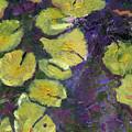 Orlando Lilies by Diane Martens