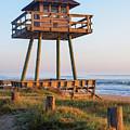 Ormond Beach House by Herb Paynter