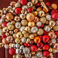 Ornament Wreath by KG Thienemann