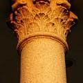 Ornamental Column by Yali Shi