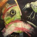 Ornithophobia  by Tim Nyberg