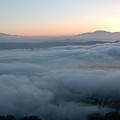 Ortega Sunrise by Christine Owens