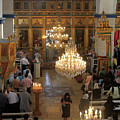Orthodox Mass by Munir Alawi