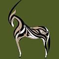 Oryx by Alycia Christine